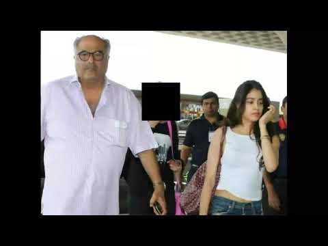 Sridevi passed away from Dubai live telecast