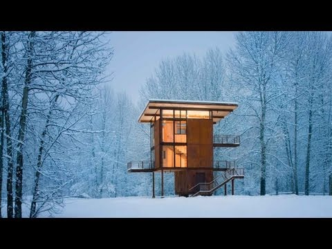 Spotlight on Design: Tom Kundig