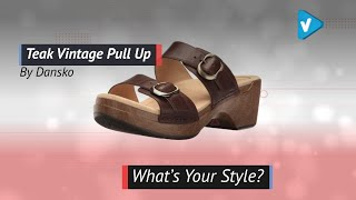 Dansko Women's Sophie Sandal | Slides - Choose Your Colors!
