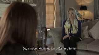 Svijet Voli Pobjednike emisija 2 - Interview