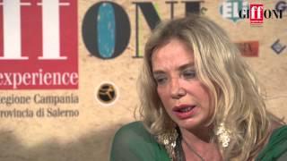 Simona izzo @giffonifilmfestival