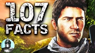 107 Uncharted Facts That YOU Should Know!   The Leaderboard