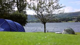 Waterside House Campsite