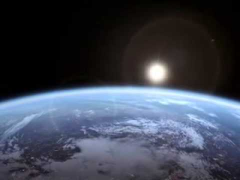 Earth: Year 3000