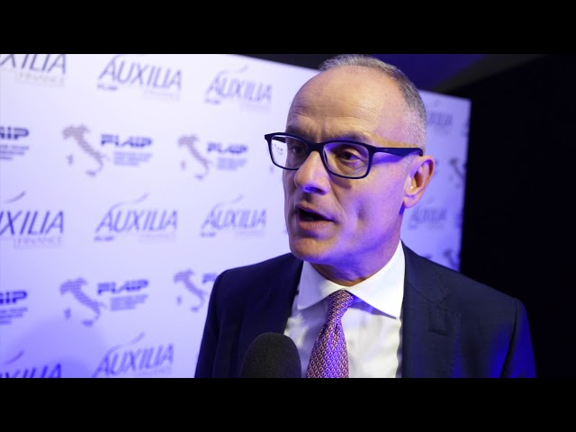 Auxilia Finance - Convention 2020 | Matteo Faissola