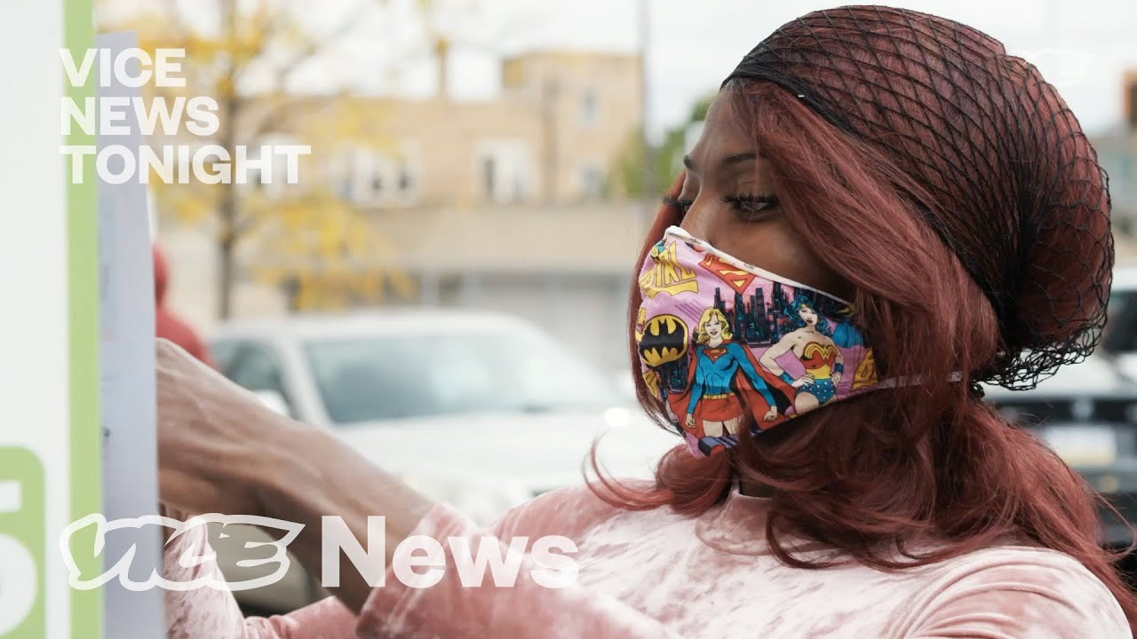 Violence Against Black Trans Women Is One of the US' Deadliest Epidemics