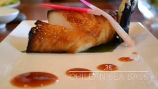 NOBU Malibu Restaurant Review by Sophie