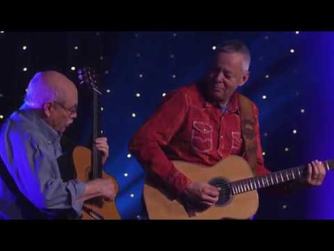 How Deep Is Your Love (Live) [Feat. John Knowles] | Collaborations | Tommy Emmanuel Mp3