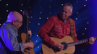 """How Deep Is Your Love"""" appears on the Tommy Emmanuel & John Knowles..."""