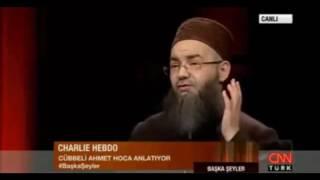 Cübbeli Ahmet