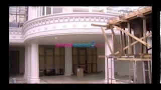 Rumah baru istana cinta Anang Hermansyah dan Ashanty - Intens 14 Mei  2013
