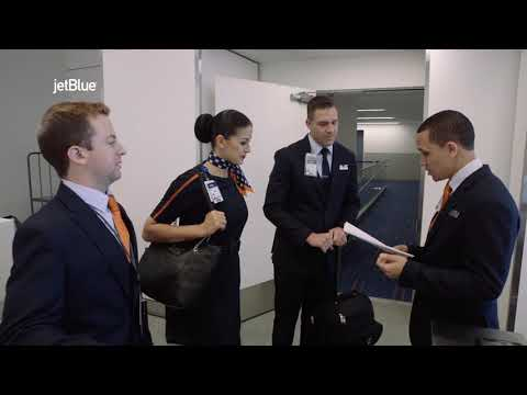 Day In The Life - JetBlue