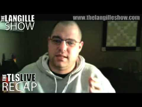 TLS LIVE Recap Episode 2: November 22, 2008 - Part 2