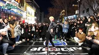 Download lagu 2019/01/26 - Lee Gangyong - Gotta Go x DDD x Lip&Hip dance cover/ AF Show