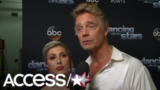 'DWTS': John Schneider Shares Why It Was 'Freeing & Devastating ' Telling His Heartbreaking Family T