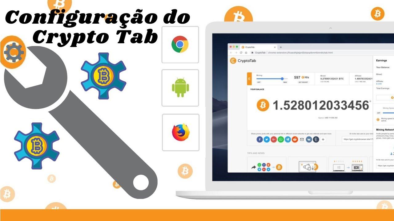programa de investimento em criptomoeda configurar uma conta comercial como bitcoin dominante