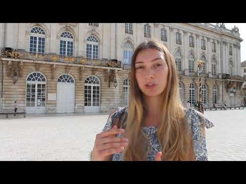 Камила об опыте учебы во Французском Альянсе Астаны и услугах Campus France Kazakhstan