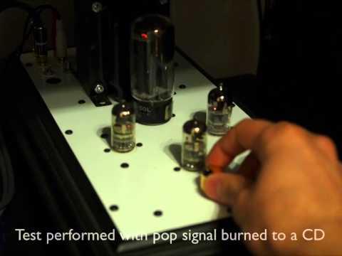 SpeakerPop Loudspeaker polarity test for iOS