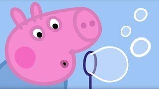 Peppa Pig Português Brasil - Compilation 53 Peppa Pig