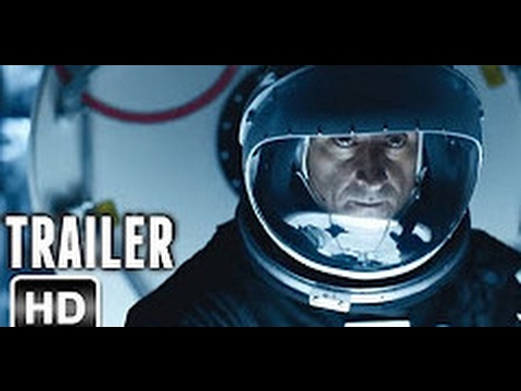Approaching The Unknown - Official Trailer Mark Strong, Luke Wilson Movie HD