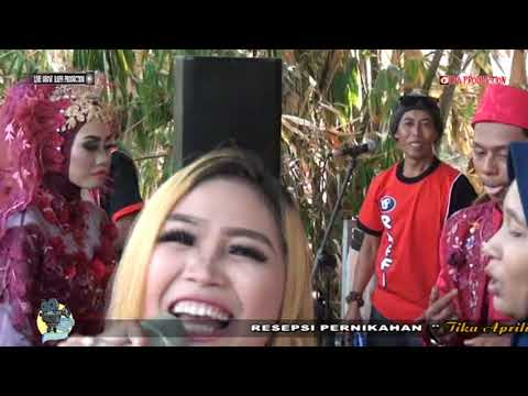 DERMAYU HONGKONG - VOC; DESY PARASWATY - LIVE SUKAREJA - BANJARHARJO