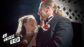 McMahon Family Showdowns: WWE Top 10