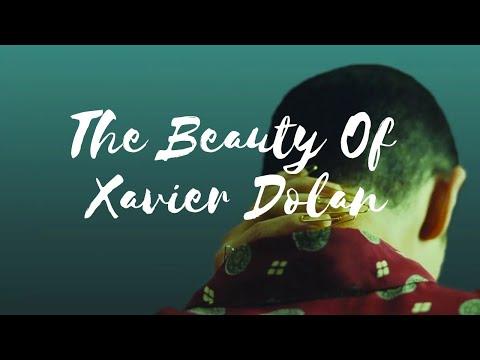 The Beauty Of Xavier Dolan
