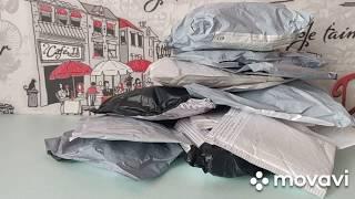 Большая распаковка посылок с Алиэкспресс! Товары для дома #13#
