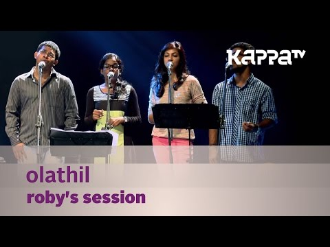 Olathil - Roby's Session - Music Mojo - Kappa TV