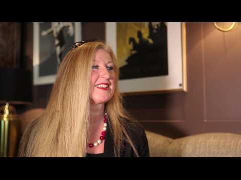 Sabrina Rucks #TOPfive - Interview Concierge Gerry monbijou Hotel Berlin