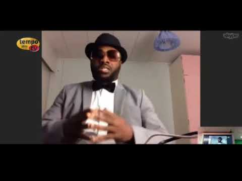Tempo Afric TV - Reformes constitutionnelles au Togo invite Johnny Patcheko