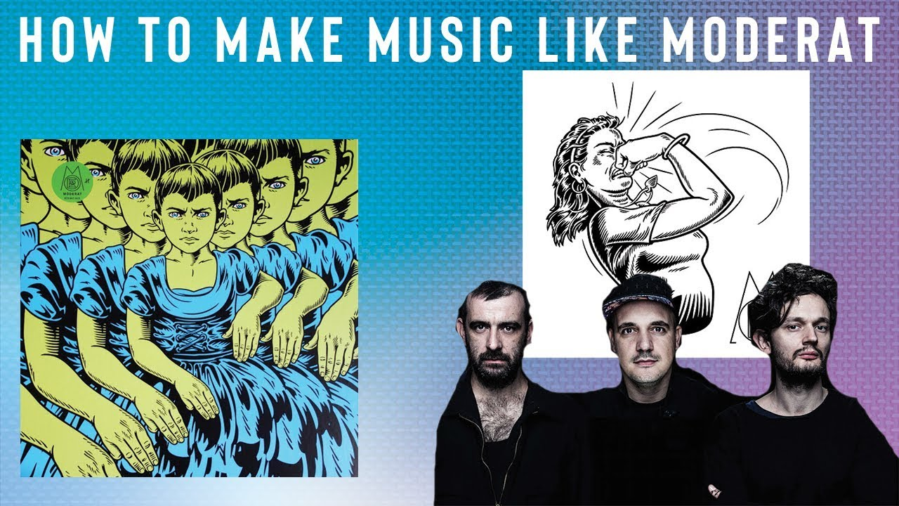 Moderat Musik