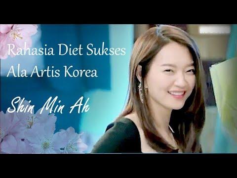 Rahasia Cewek Korea Sukses Turunkan Berat Badan 50 Kg
