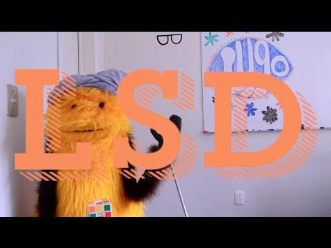 Lugo y el LSD