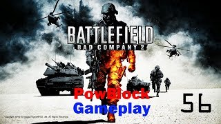 Battlefield Bad Company 2 (PS3) Online pt56 - Eight Years Old! Servers Still Going Strong!