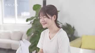 안란 ANLAN 나노 페이스 스티머 얼굴스팀기 홈케어 …