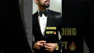Wedding Ready🔥 #Shorts #Tuxedo