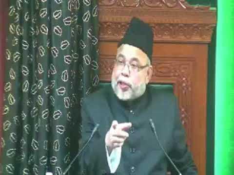 07 Majlis 06 Majlis 1439 2017 Maulana Sadiq Hasan