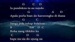 De'fama Trio - Salah Pillit (Lirik dan Chord) - Lagu Batak
