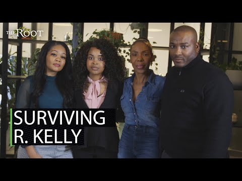 Meet Some Of The Women Speaking Out Against R. Kelly in Lifetimes Surviving R. Kelly Series