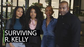 Meet Some Of The Women Speaking Out Against R. Kelly in Lifetime's 'Surviving R. Kelly' Series