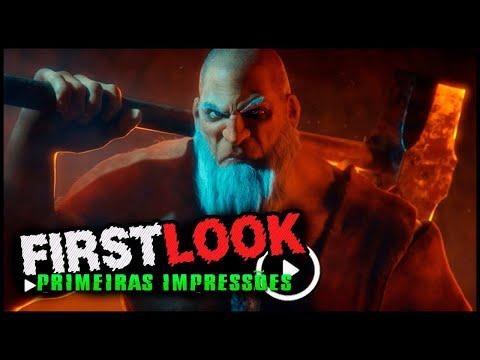 "Diablo + Mortal Kombat! Redeemer   First Look ""Vale a pena jogar?"""
