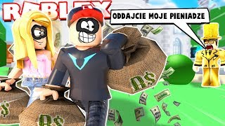 OKRADAMY HOME a MILLIONAIRE on $1 million in ROBLOX OBBY | Vito and Bella