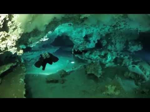 MCEP Ox Bel Ha Science Project 2012