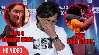 Arhaan Khan Interview After SHOCKING Eviction From Bigg Boss 13 | I WILL MISS RASHAMI DESAI