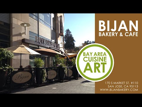 Bejan Bakery & Cafe - Downtown San Jose