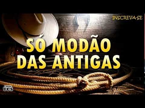 MODÃO DAS ANTIGAS -  AS MELHORES  SERTANEJO RAIZ  MODA DE VIOLA