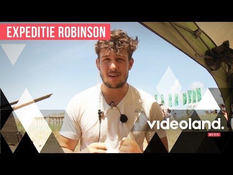 BACKSTAGE met kandidatenbegeleider Carlos! | Expeditie Robinson