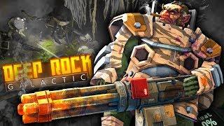 ВОТ ЖУЧАРЫ! ► Deep Rock Galactic  2 