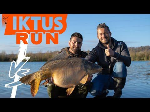 Download LE BATTLE IKTUS N°3   Avec Julien Filleul et Nicolas Scournaux   FOX TV Pêche à la Carpe